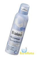 Дезодорант-спрей BALEA Deospray Sensitive (200мл)