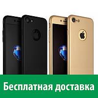 Накладка iPaky Mattle iPhone 7/7s (Айфон 7, 7с, 7 с)