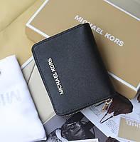 Кошелек Michael Kors Mini Black, фото 1