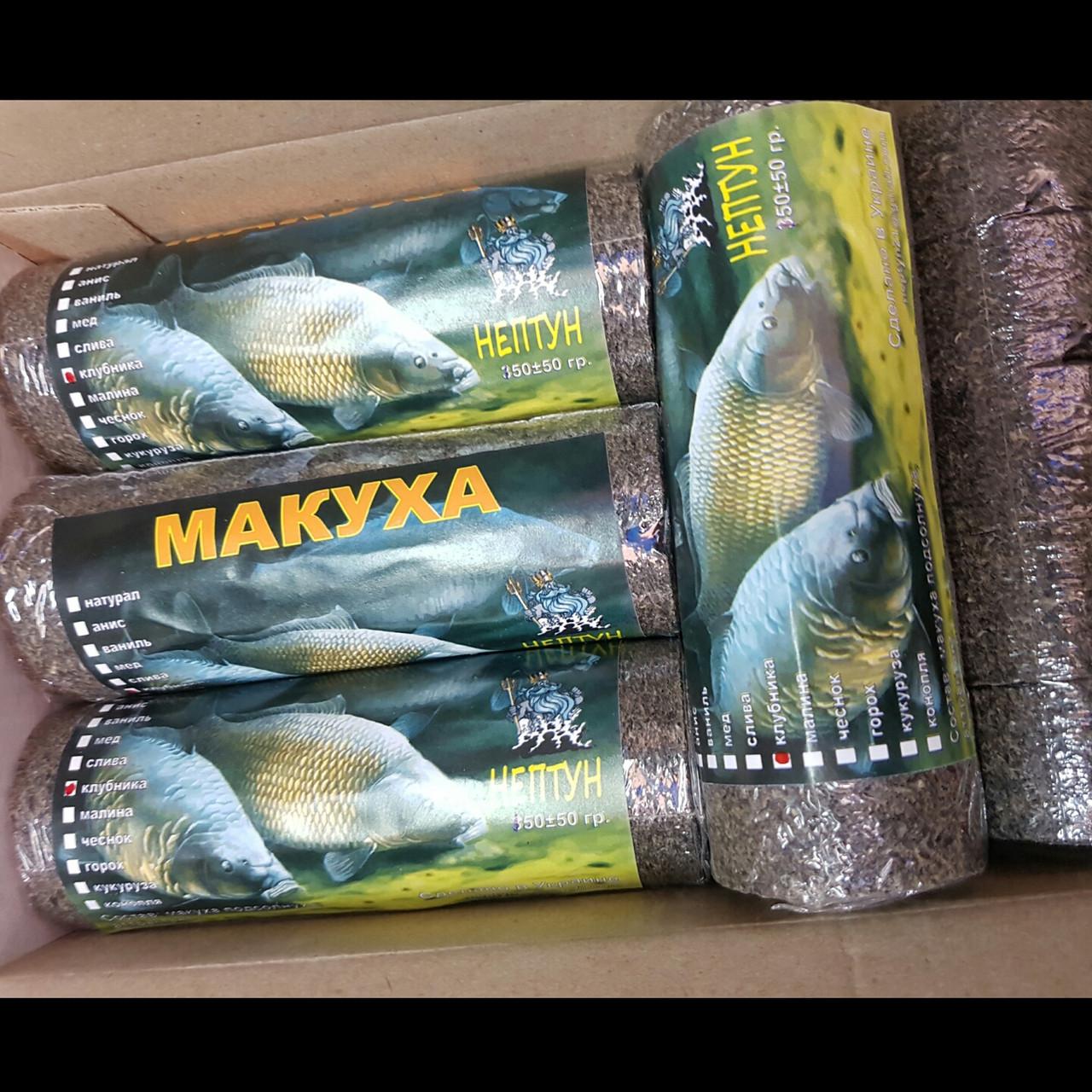 прикормка для белой рыбы в домашних условиях