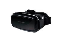 3D Очки виртуальной реальности KUNGFUREN KV50 VR Box Black с пультом KX
