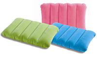 Подушка надувна 68676, 3 цвета