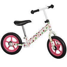 Беговел PROFI KIDS детский 12 д. M 3440W-1-2 (1шт) колеса EVA, пласт.обод, высота до сид 38с