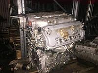 Двигатель БУ Хонда Пилот 3.5 J35Z1 Купить Двигатель Honda pilot 3,5