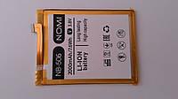 Аккумулятор Nomi i506 Shine nb-506 оригинал