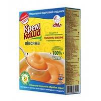 Толокно овсяное с пророщенного зерна Крем каша «Рідна житниця», 300г.