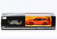 Машина, р/у., Porsche 911 GT3 RS, 3 вида, масштаб 1:24, в кор. 38*10*12см