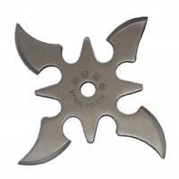 Сюрикен - звезда метательная 4
