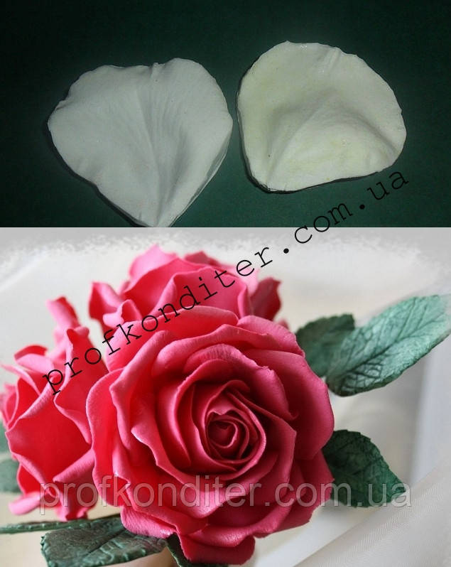 "Вайнер ""Лепесток розы 2"""