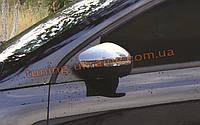 Накладки на зеркала Omsa на Volkswagen Scirocco 2008