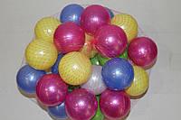Набір кульок перл. 467 в.3