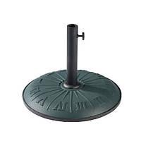 Подставка для зонта бетонная TE-G1-15 15 кг