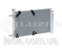 Радиатор кондиционера Luzar Panasonic ВАЗ 2170, ВАЗ 2171, ВАЗ 2172, Приора