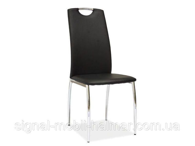 Купить кухонный стул H-622 signal (черный)