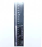 Линейка измерения жидкости