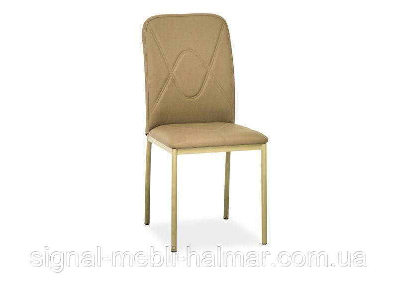 Купить кухонный стул H-623 signal (темный беж/темный беж)