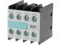 3RH1921-1CA10 Блок-контакт, 1-п., т/р S0-S12, 1НО