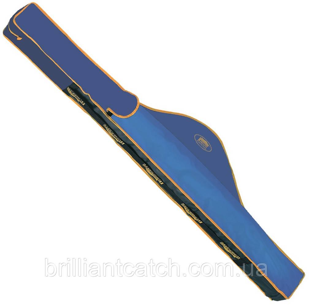 Чехол Lineaeffe Carp для карповика с катушкой 1.90м