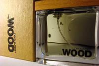 Мужская туалетная вода DSQUARED 2 HE WOOD, 50 мл.