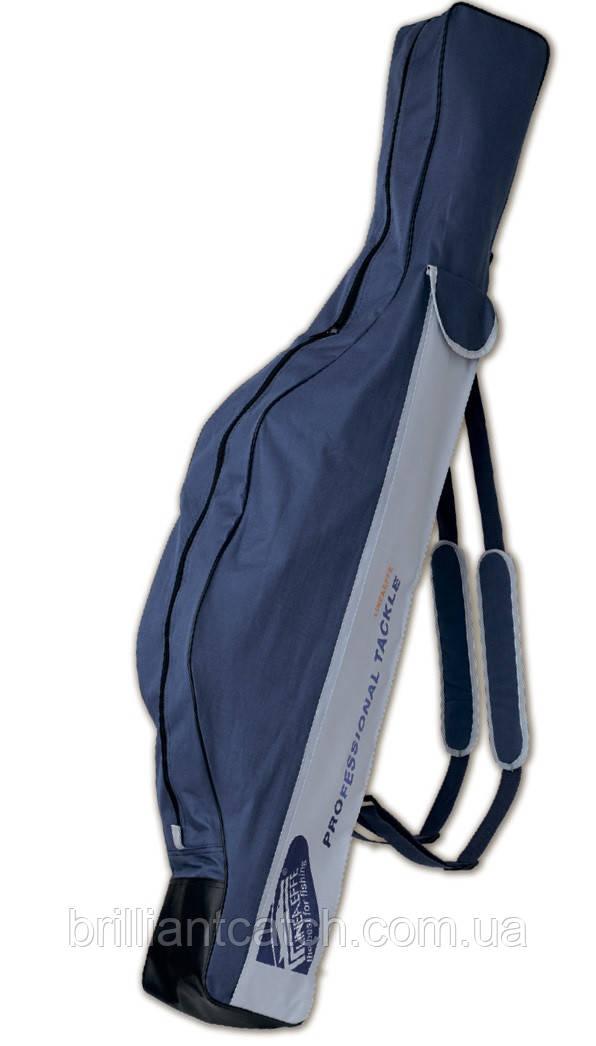 Чохол Lineaeffe PRO для спінінгів 140х16х29см
