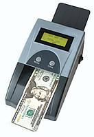 Полуавтоматический детектор валют COMPACT-450