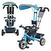 Велосипед детский трехколесный Profi Trike, AZIMUT, Lexus 0450.
