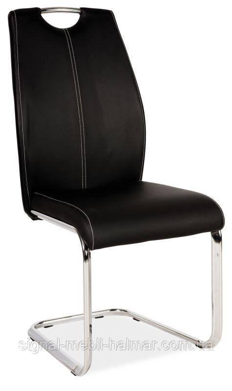 Купить кухонный стул H-664 signal (черный)