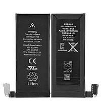 Аккумулятор Apple iPhone 4G, 1420mAh, Original /АКБ/Батарея/Батарейка /айфон