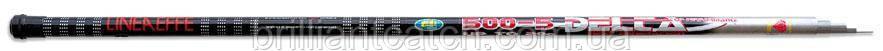 Удочка  Lineaeffe Delta Fissa 4м 5-20гр. BLUE