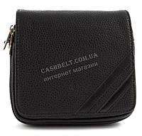 Удобная небольшая прочная мужская сумка с качественной PU кожи SAIFILO art. SF095-3 черный