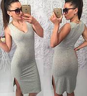 Женское модное платье цвет  :  горчица,  жёлтый,   сирень,   чёрный БЛ060