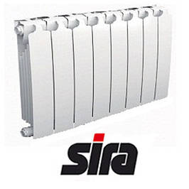 Биметаллические радиаторы Sira