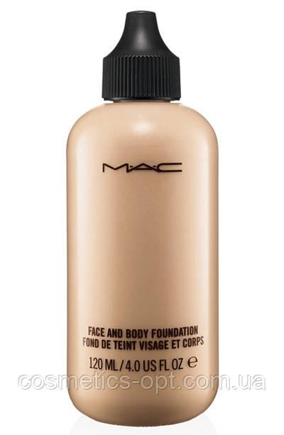 Тональная основа MAC Studio Face and Body (реплика)