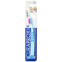 Детская зубная щетка Curaprox 4260 Curakid 0,10 мм