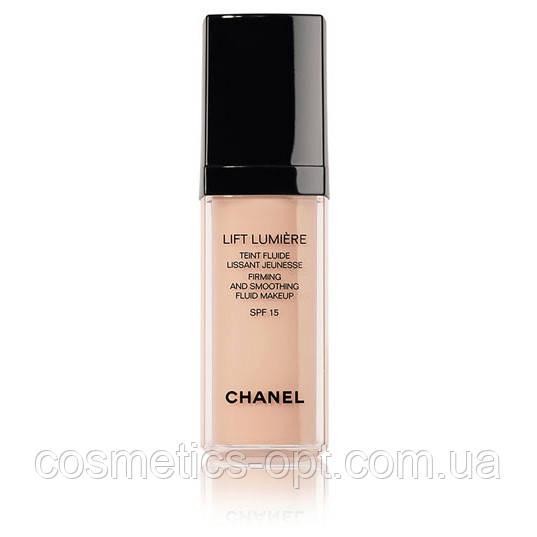 Тональный крем-флюид Chanel Lift Lumiere (реплика)