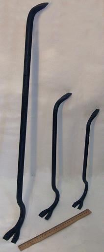 Гвоздодёр-лом 1250 d-22