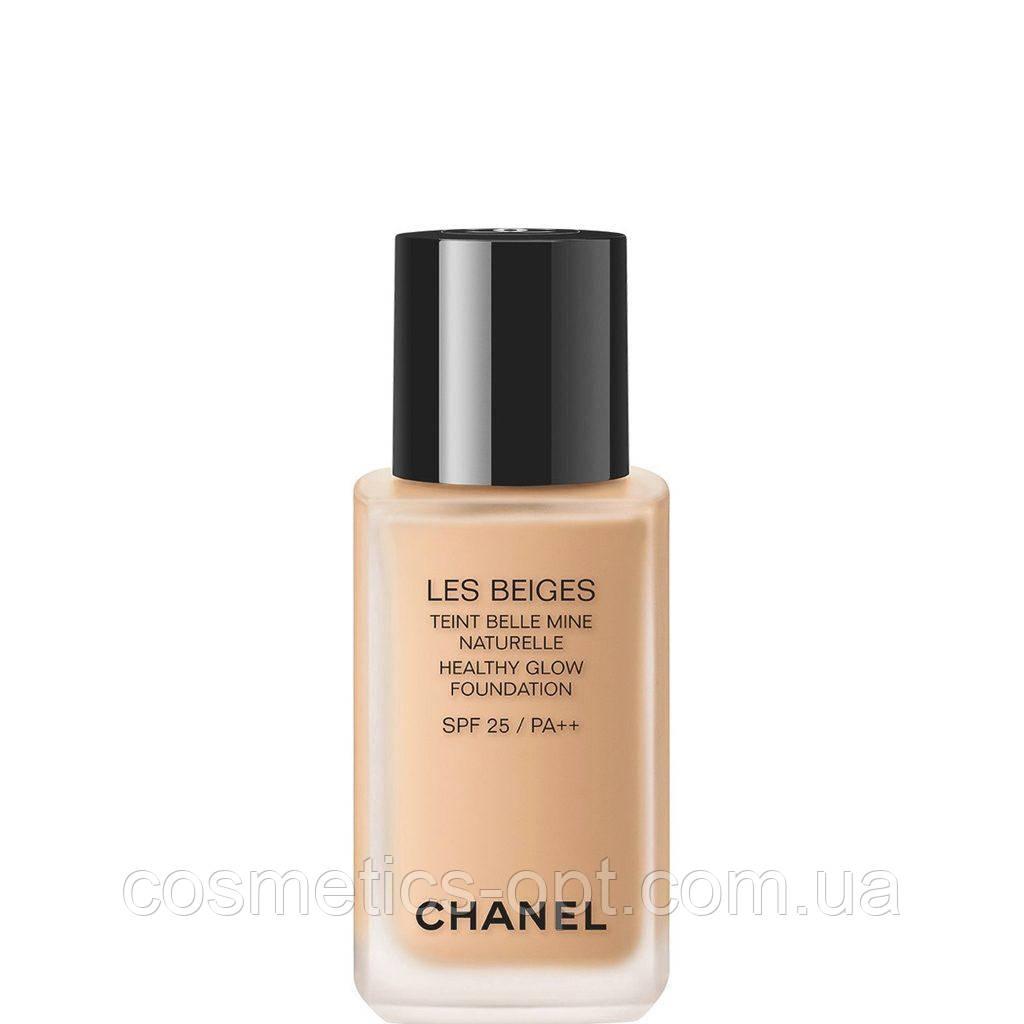 Тональная основа Chanel Les Beiges (реплика)