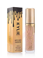 Тональный крем Kylie Matte Liquid Foundation