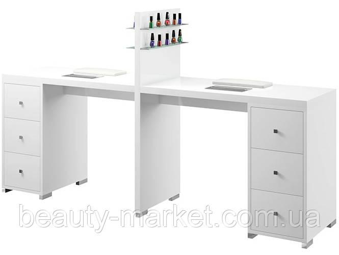 Маникюрный стол 123