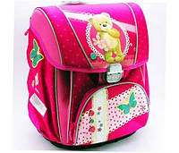 Ранец школьный Premium-С + твердый пенал + сумка для обуви Josef Otten