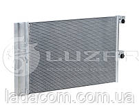 Радіатор кондиціонера Luzar нового зразка ВАЗ 2123, Нива - Шеві
