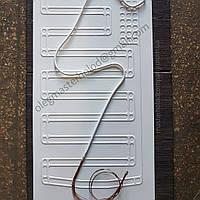 "Испаритель ""плачущий"" с капилляром Интер 501 (1000х450 мм)"