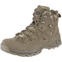Армейские военные ботинки (кроссовки) Squad Trooper 5 inch Multicam® Sturm Mil-Tec / мультикам