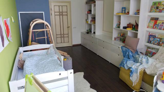 Мебель в детскую комнату 11