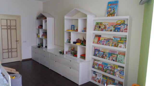 Мебель в детскую комнату 2