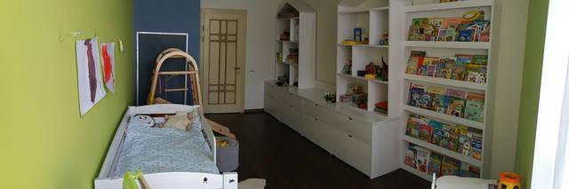 Мебель в детскую комнату 5