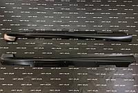 Накладки боковых порогов Mazda 6 2013-2017