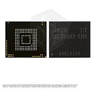 Микросхема памяти KMSJS000KM-B308 / KMSJS000KА-B308 / H9DP32A4JJ для мобильных телефонов HTC A320 Desire C