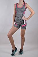 Женский спортивный костюм для фитнеса (T300-3) | 6 пар