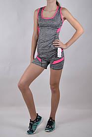 Женский спортивный костюм для фитнеса (T300-3)   6 пар